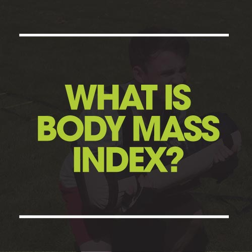 what is body mass index